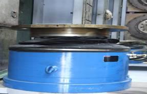 辊压机、立磨油缸产品系列