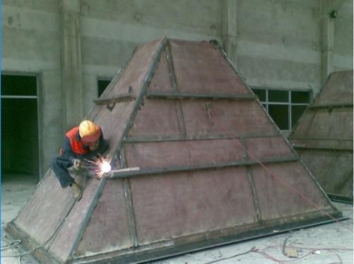 耐磨复合钢板